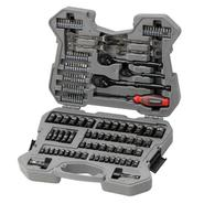 Thorsen 137PC. BLACK CHROME MECHANICS TOOL SET at Sears.com