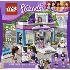 LEGO Butterfly Beauty Shop 3187 at Kmart.com