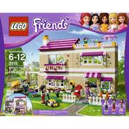 LEGO Olivia's House 3315 at Kmart.com
