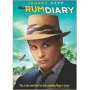 RUM DIARY, THE - DVD at Kmart.com