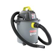 Craftsman Evolv 5-Gallon, 3 Peak Horsepower Wet/Dry Vac at Kmart.com