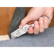Craftsman Folding Lockback Utility Knife at Sears.com