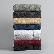 Country Living Pure Spun Towel Collection at Kmart.com