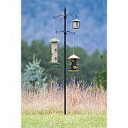 Belle Fleur Bird Feeder Pole Kit at Sears.com
