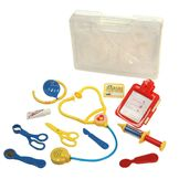 Just Kidz Doctor Case Playset at mygofer.com