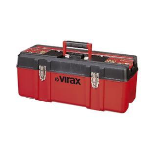 Virax Heavy-Duty Portable Tool Chest