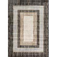 World Rug Gallery IRON BRIDGE Brown/Blue 8'x10' Rug at Kmart.com