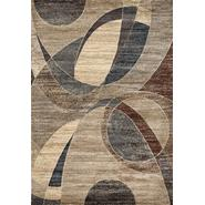 World Rug Gallery IRON BRIDGE Multi colored 5'x8' Rug at Sears.com