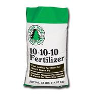 Twin Pine 33 lbs. 10-10-10 Fertilizer at Kmart.com