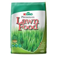 Kgro 39 lbs. Premium Lawn Food at Kmart.com