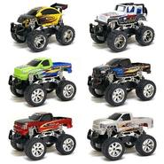 New Bright 1:24 R/C FF Truck Asst. - Silverado or Jeep 1:24 R/C at Kmart.com
