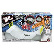 Tech Deck Triple Combo Ramp - World Industries License at Kmart.com