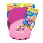 Swim School Girls S/M Deluxe Incremental Foam Pad Swim Trainer at Kmart.com
