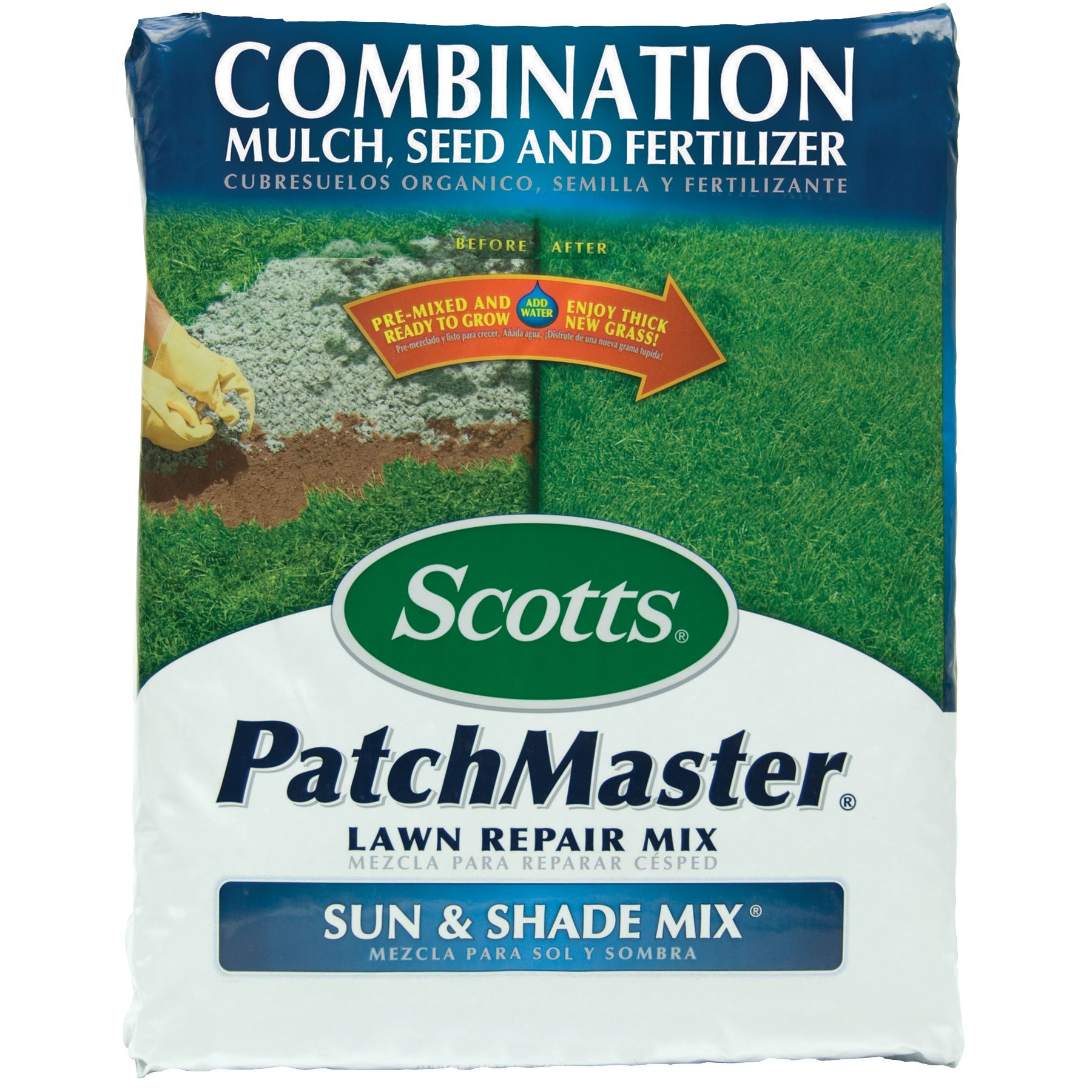 Scotts  PatchMaster® Sun &