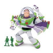 DISNEY-PIXAR Buzz Lightyear Talking Action Figure at Kmart.com