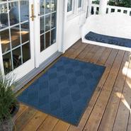 NoTrax Opus Door Mat - Blue 2'x 3' at Kmart.com