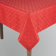 Sandra by Sandra Lee Basketweave Microfiber Tablecloth at Sears.com