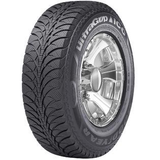 Goodyear Ultra Grip Ice WRT - 245/50R20 S BW - Winter Tire