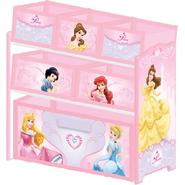 Disney Princess Multi-Bin Toy Organizer - Princess at Kmart.com