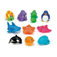 Munchkin Squirt'n Sea Buddies 10 Pcs at Sears.com