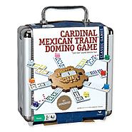 Cardinal Ind Toys MEXICAN TRAIN™ DOMINO GAME at Kmart.com