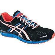 Asics Men's GEL-Blur33 Running Athletic Shoe - Black/Blue/Red at Sears.com