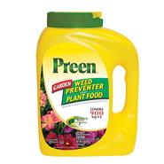 Preen Garden Weed Preventer Plus Plant Food 5.625 lbs. at Kmart.com