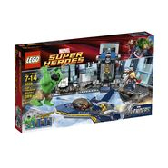 LEGO Super Heroes Hulk's™ Helicarrier Breakout 6868 at Kmart.com