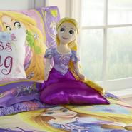 Disney Girl's Tangled Cuddle Pillow at Kmart.com