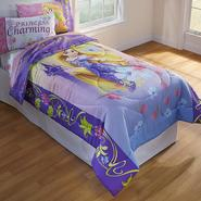 Disney Girl's Tangled Twin Comforter at Kmart.com