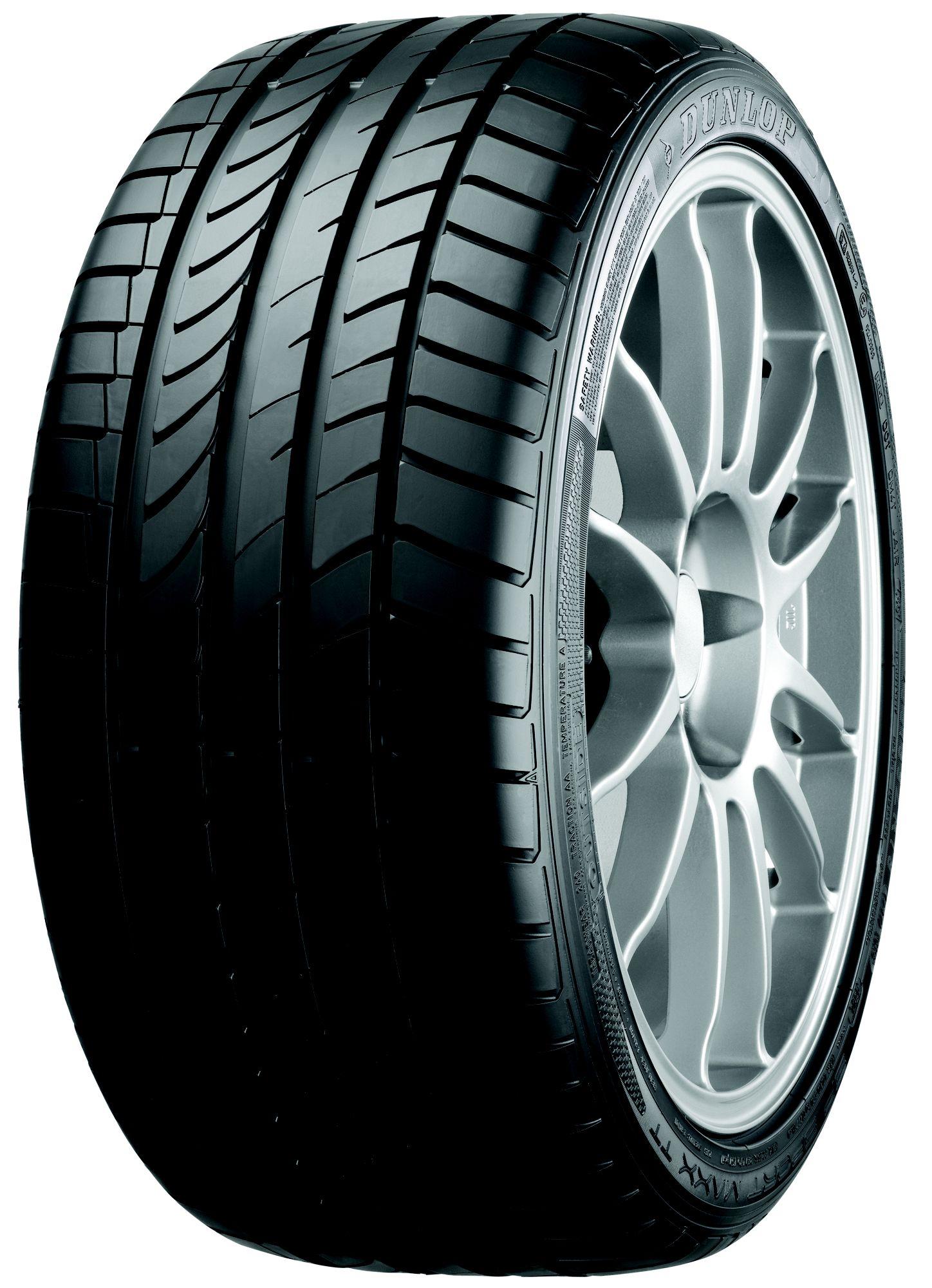 dunlop sp sport maxx tt tire 245 50r18 100y bw. Black Bedroom Furniture Sets. Home Design Ideas