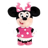 Mickey Mouse Clubhouse CLUBHOUSE CUTIES PLUSH MINNIE at Kmart.com