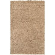 Shaw Living Watercolor 60x90 Shag Area Rug - Sand at Sears.com