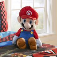 Nintendo Boy's Super Mario Cuddle Pillow at Kmart.com