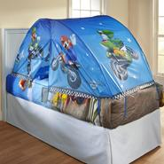 Nintendo Boy's Super Mario Bed Tent at Kmart.com