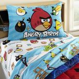Angry Birds Twin Sheet Set at mygofer.com