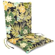Jordan Manufacturing Co., Inc. Flanged Hinged Chair Cushion at Kmart.com