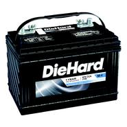 DieHard Marine Deep Cycle/RV Battery- Group Size 31M (Price With Exchange) at Sears.com