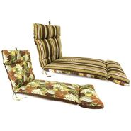 Jordan Manufacturing Co., Inc. Knife Edge Chaise Cushion at Kmart.com