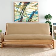 Sure Fit POLY CANVAS FUTON at Sears.com