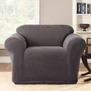 Sure Fit STRETCH METRO 1PC CHAIR SLIPCOVER at Sears.com