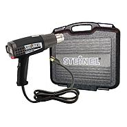 STEINEL&#174 Professional Heat Gun HG2510ESD ESD Safe Programmable IntelliTemp Heat Gun in Case at Sears.com