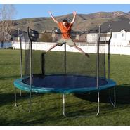 Propel Trampolines 12 ft Trampoline with Enclosure at Sears.com