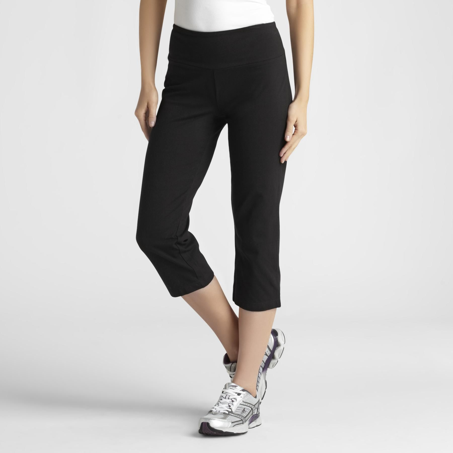 Athletech Women's Slimming Capri Pants at Kmart.com