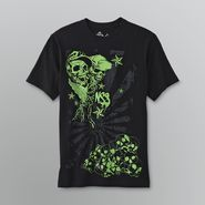 NSS Young Men's Graphic T-Shirt - Skulls at Kmart.com