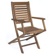 Amazonia Parati Folding Arm Chair at Kmart.com