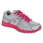 CATAPULT Women's Persevere Jogger - Grey/Pink at Kmart.com