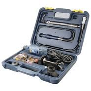 Gyros 40-10470 PowerPro Variable Speed Rotary Tool Kit - 85 Accessories Included at Sears.com