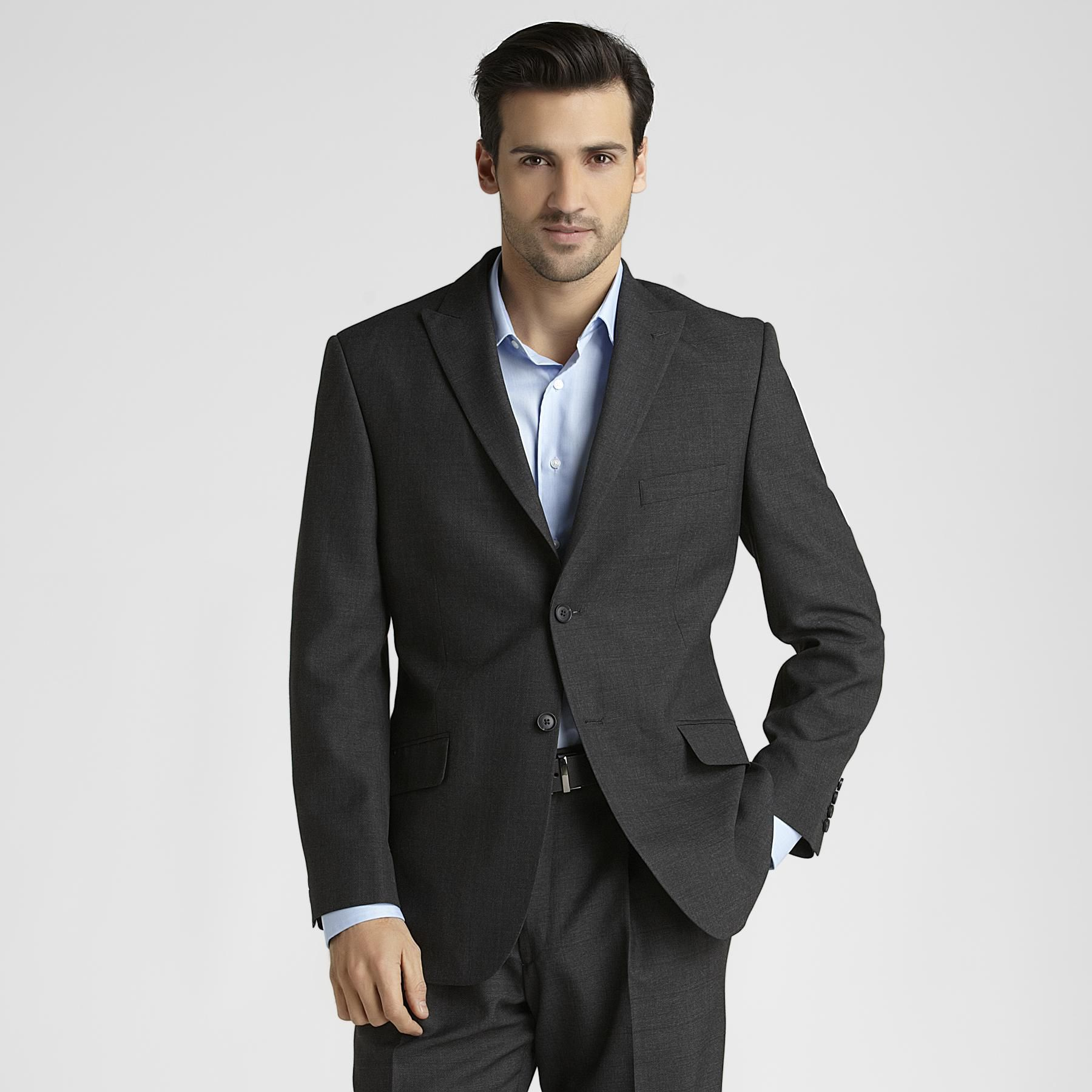 Haggar Men's Classic Fit Suit Coat at Sears.com