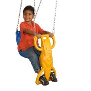 Swing-N-Slide Wind Rider Glider Swing at Sears.com